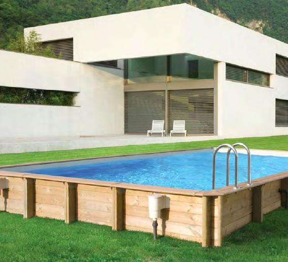 Achat piscine hors sol et enterr e mulhouse alsace 68 for Achat piscine semi enterree