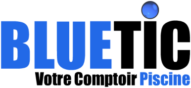 BLUETIC - Votre Comptoir Piscine